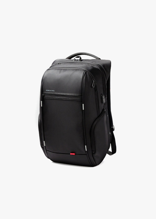 THE USB BACKPACK (3 type) B#K100