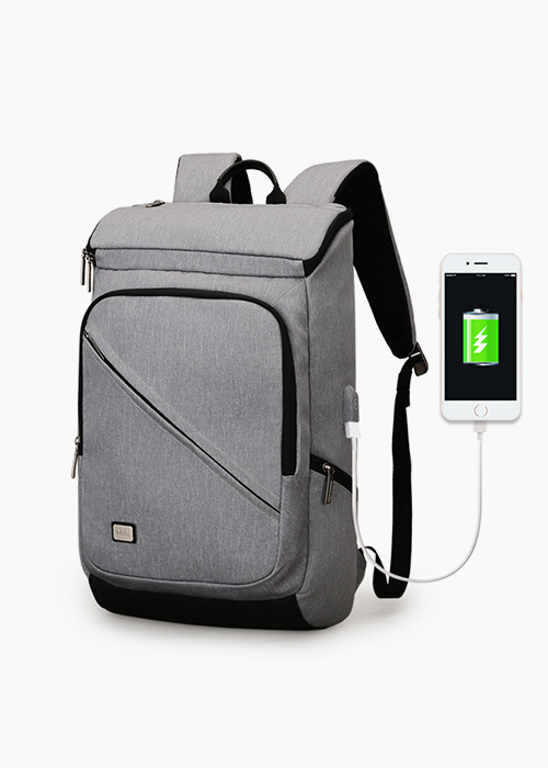 TECHNOLOGY BACKPACK (2 color) B#K216