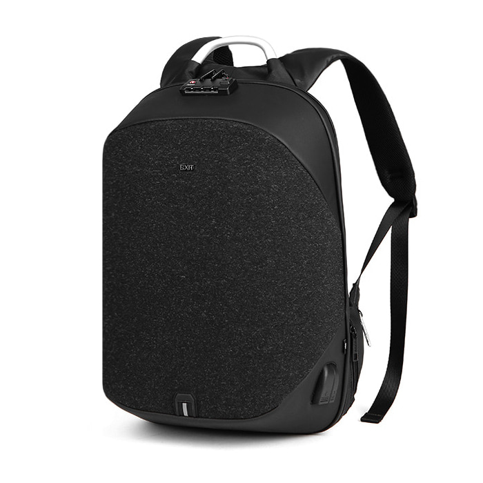 EXIT HARD COVER BACKPACK I (1color) B#X100
