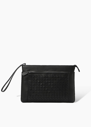 Bergamo Clutch No 110 (1color) B#PR110