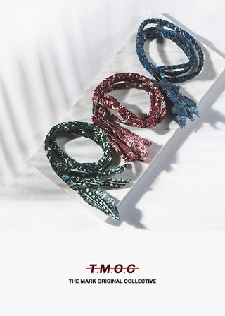 TMOC/ETHNIC BANGLE A#MK18001