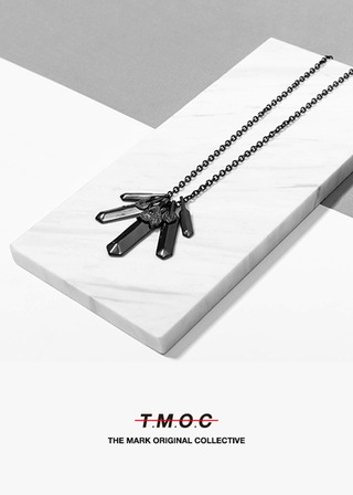 TMOC/TiTAN NECKLACE A#MK18009