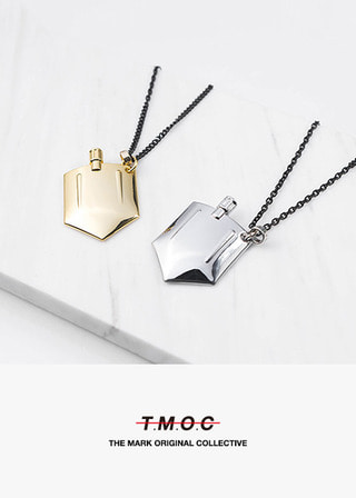 TMOC/TiTAN NECKLACE A#MK18010