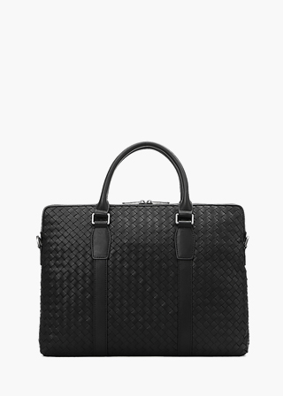 Bergamo Briefcase No 102 (1color) B#PR102