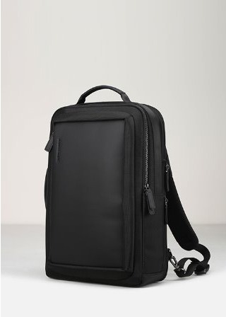 DIANE BACK PACK [BLACK] B#E201