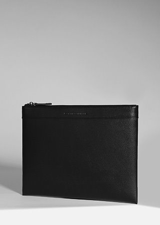 AUDACE CLUTCH [BLACK] B#E104