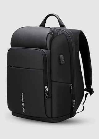 TECHNOLOGY BACKPACK B#K228