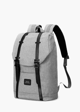 MARK RYDEN BACKPACK (2 color) B#K208