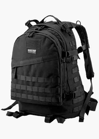 [SEIBERTRON] No.B#V024ASIEGE BACKPACK (1 color)