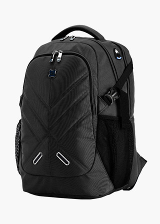 THE MOTOR BACKPACK (2 color) B#K104