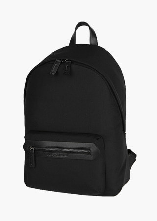 [EXCLAMATION MARK] No.B#E202ARTHUR BACK PACK [BLACK]