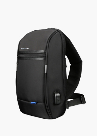 THE USB SLINGBAG B#K116